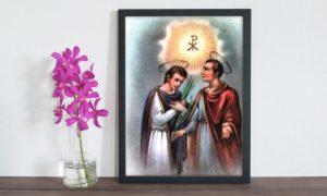 Sveti Ivan i Pavao - mučenici za kršćanstvo