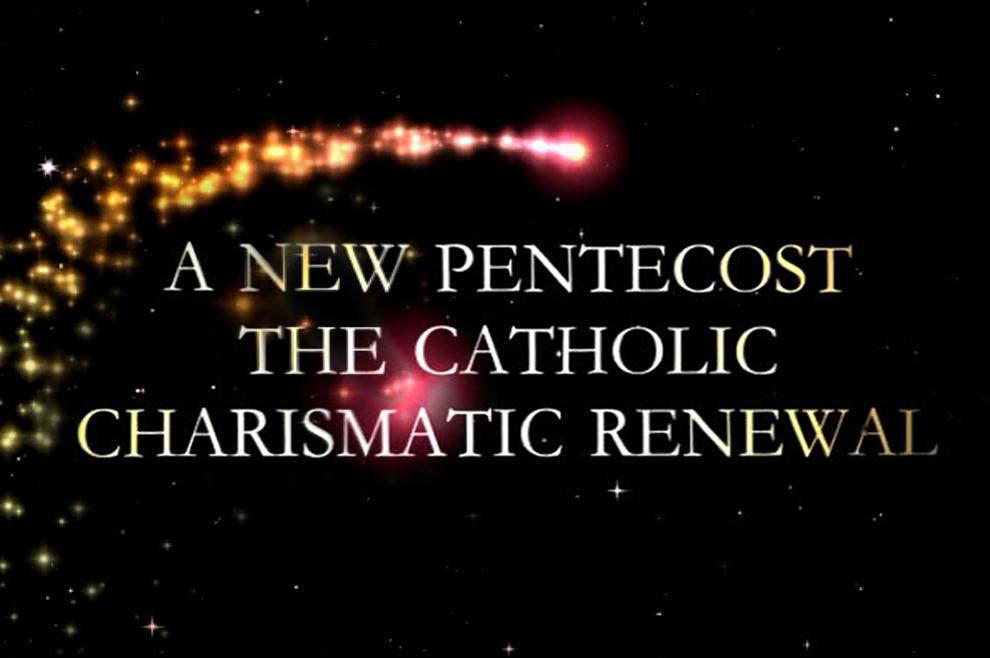 FILM: Pogledajte kako je Karizmatska obnova nastala i kako se razvijala