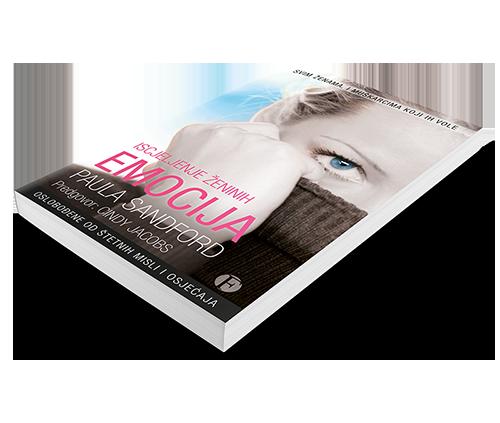 Iscjeljenje ženinih emocija - knjiga