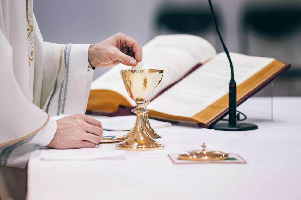 """""""Kada bi ljudi poznavali vrijednost Svete Mise, redarstvenici bi morali održavati red zbog mnoštva ljudi"""""""