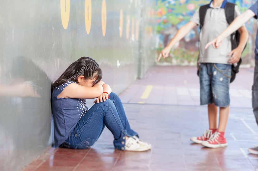 Kako možete prepoznati da vaše dijete trpi nasilje? Evo nekoliko znakova koji vam mogu pomoći