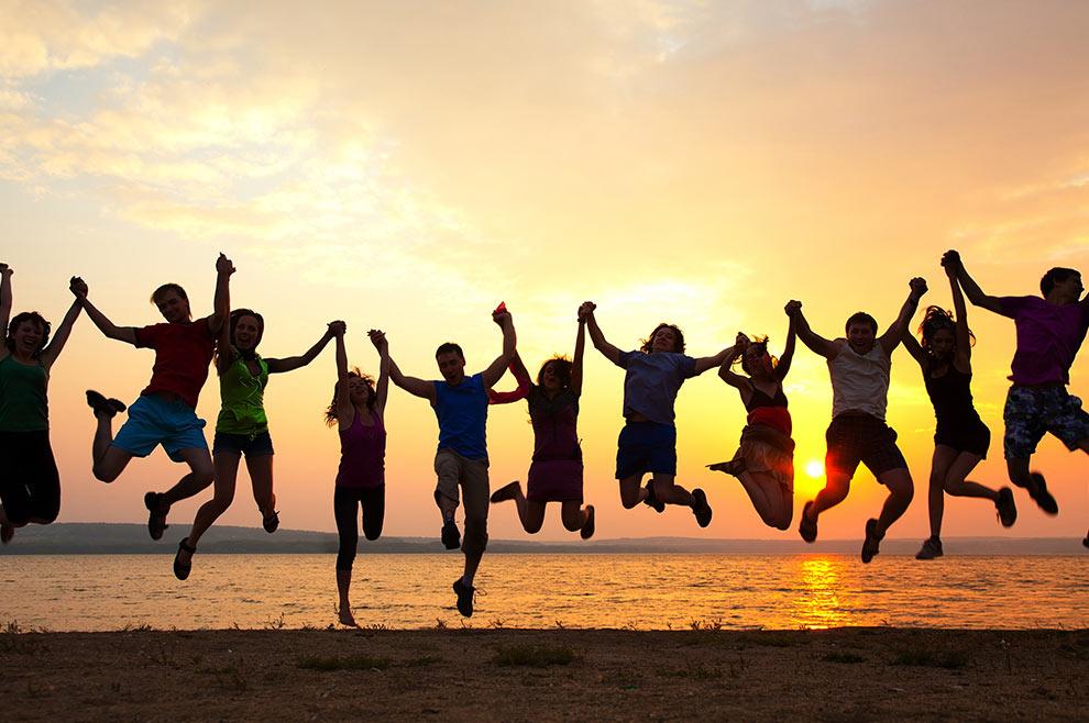 Još ne znaš kako ćeš provesti ljeto? Dođi na predstavljanje duhovnih ljetnih kampova za mlade i pronađi nešto za sebe!