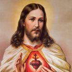Litanije, molitve i krunica Presvetog Srca Isusova