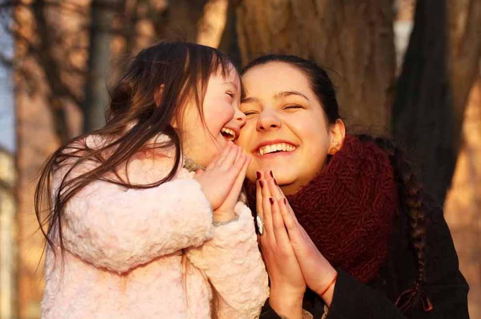 Mama koja moli jest mama kojoj je stalo