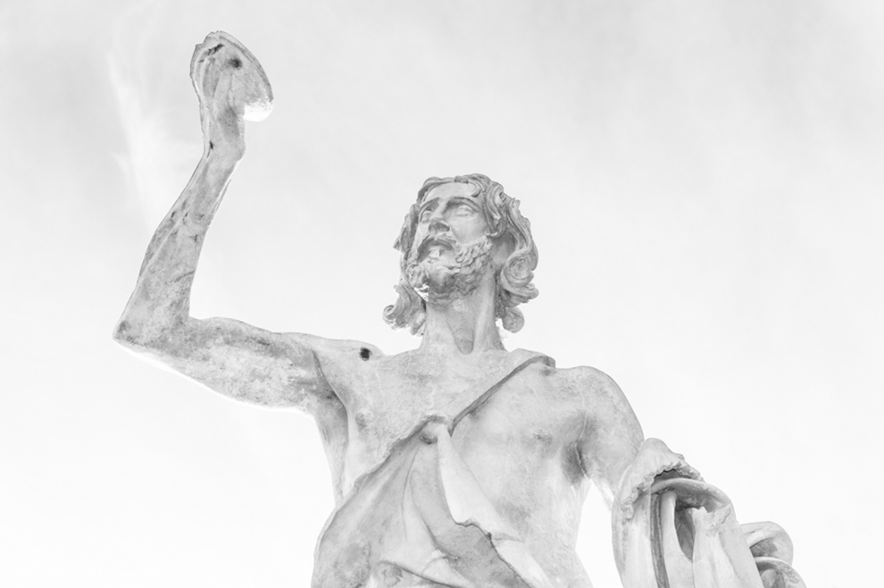 Molitva i litanije za zagovor sv. Ivanu Krstitelju