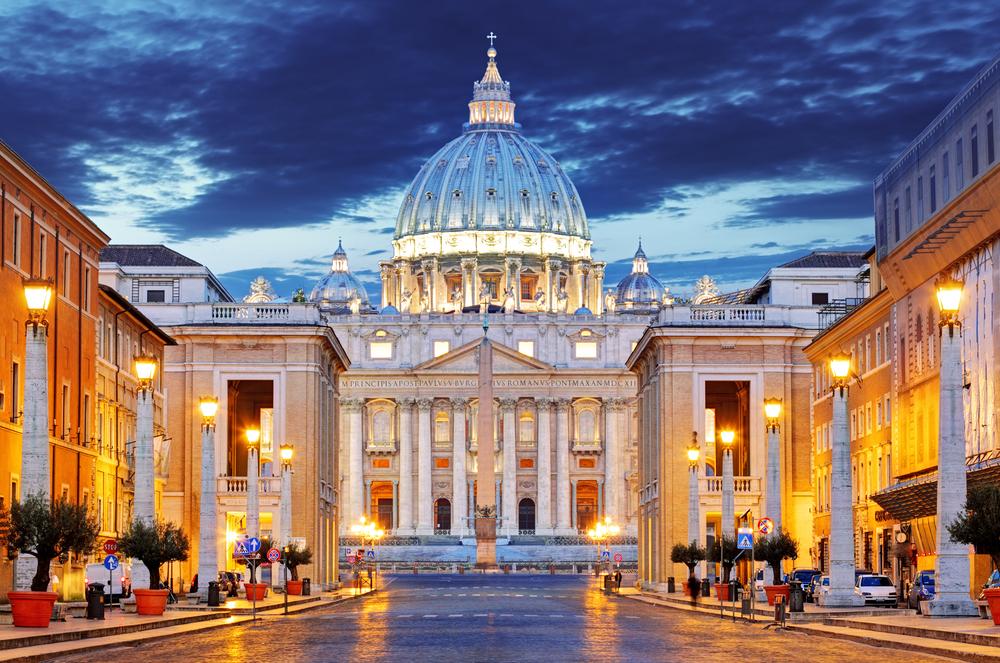 """Papa Pavao VI. """"Karizmatska obnova je blagoslov za Crkvu i za svijet"""""""