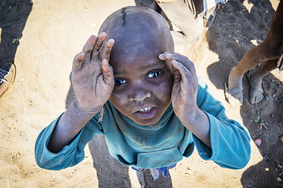 Podsaharska Afrika umire od gladi i žeđi: U opasnosti je 26 milijuna ljudi!