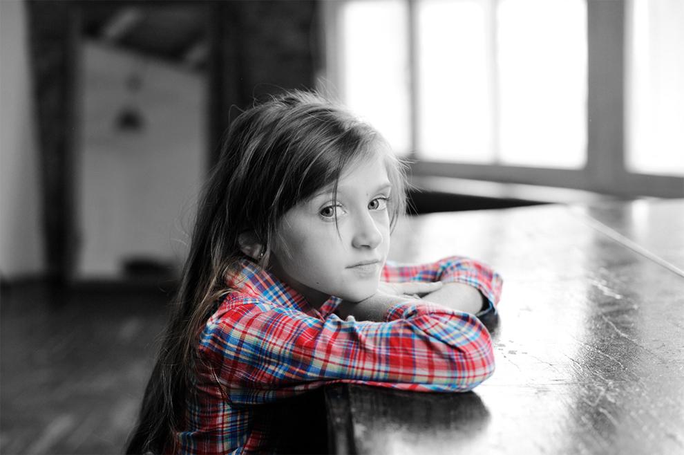 Sedam stvari koje djeca govore psihologu, ali se boje reći roditeljima