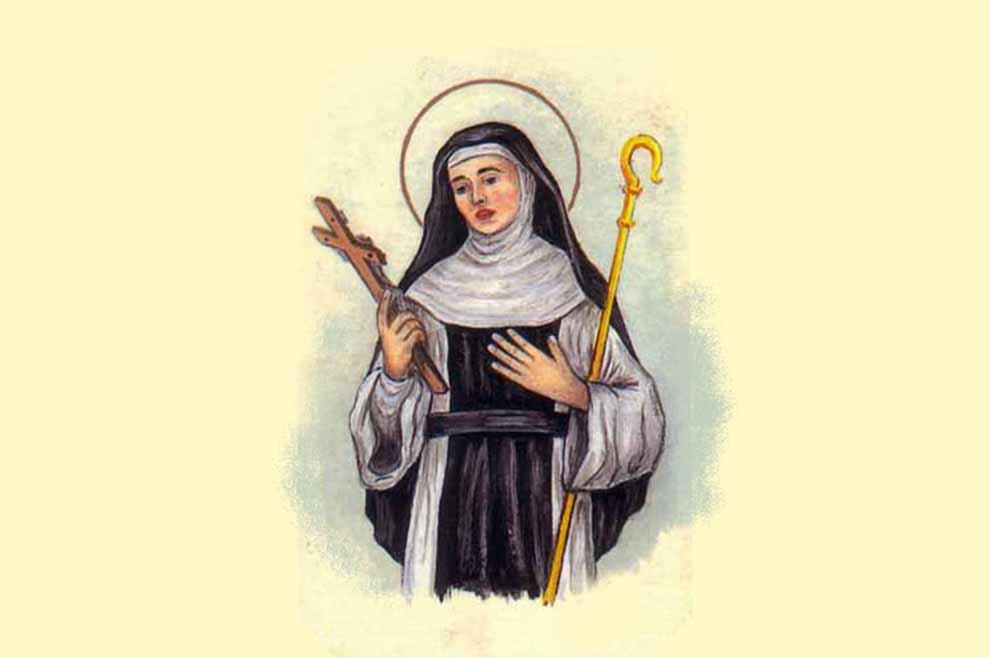 Sveta Elizabeta iz Schönaua
