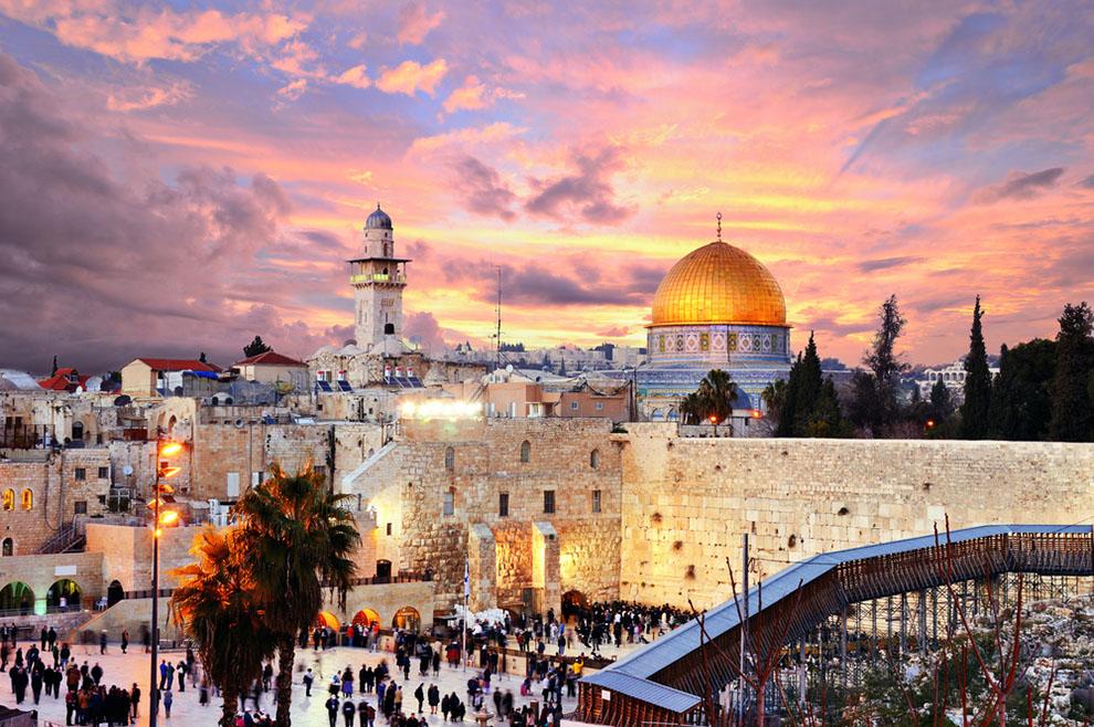 Prijavite se, i molite na mjestima kojima je prolazio i na kojima je djelovao sâm Gospodin Isus!