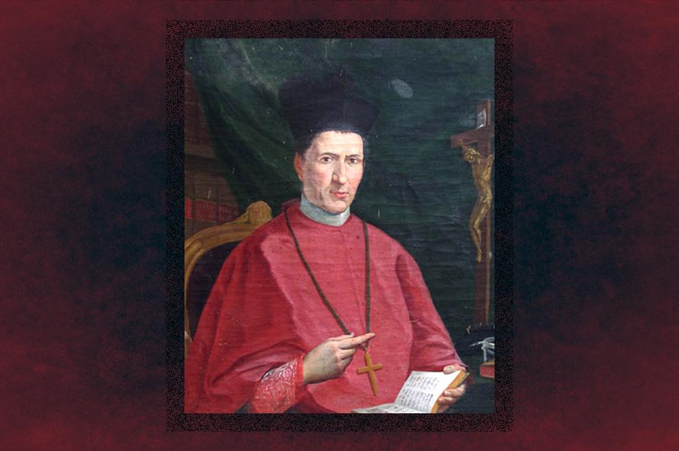 Sv.. Antun Marija Gianelli