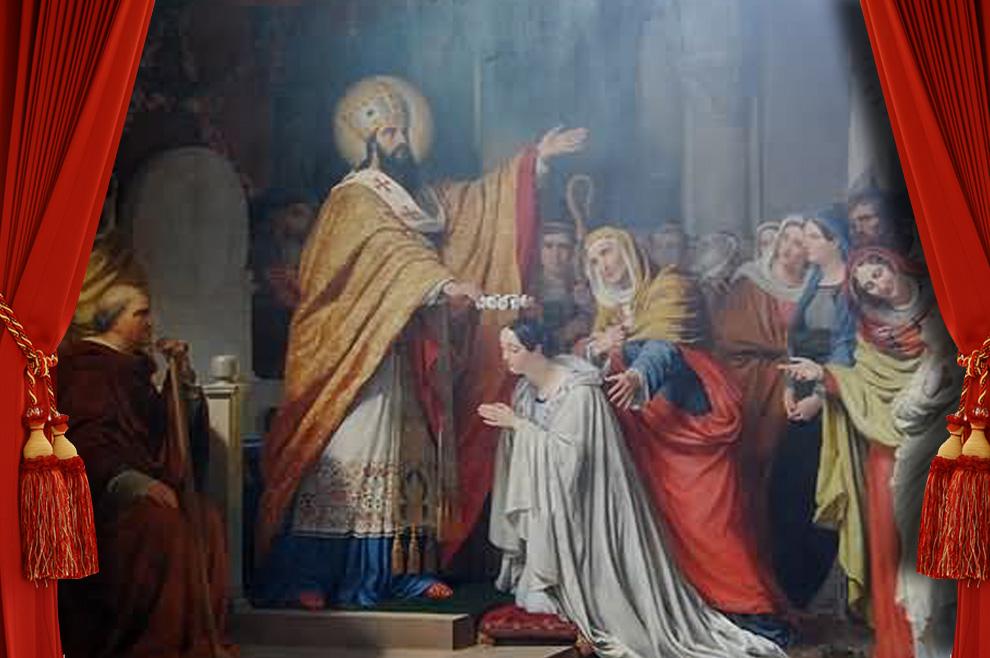 Sveti Medard
