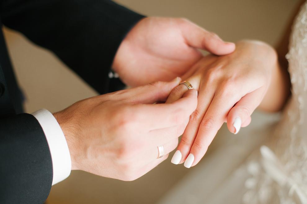Znate li da vam vjenčani prsteni mogu pomoći da se oduprete zlu?