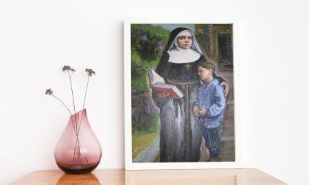 Blažena Marija Propetog Isusa Petković