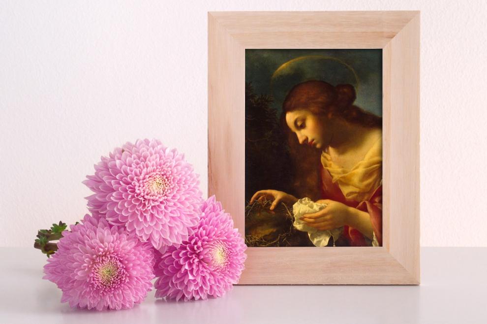 Sveta Marija Magdalena