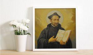 Sveti Ignacije Loyola