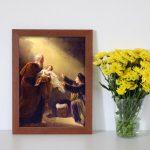 Sveti Ilija - starozavjetni prorok koji se borio za vjeru u jednoga Boga
