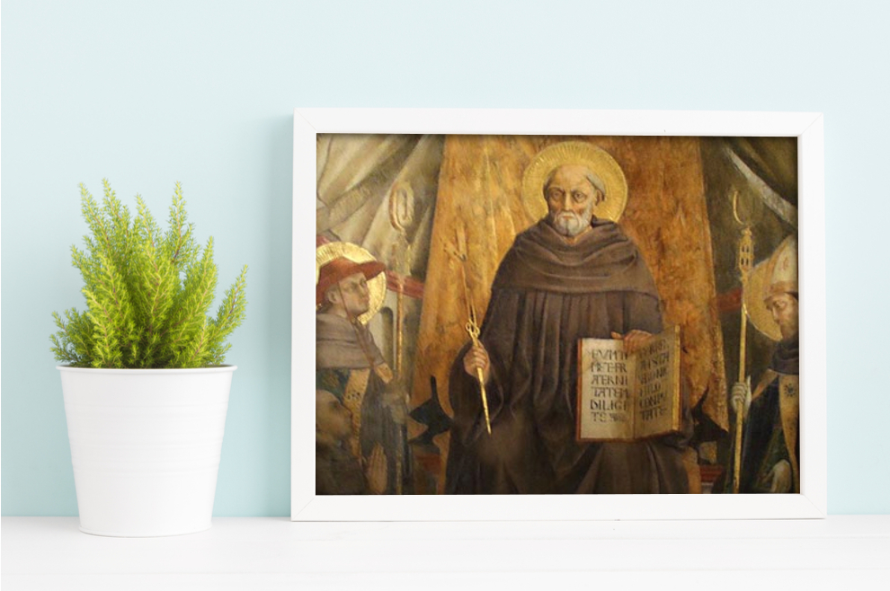 Sveti Ivan Gualberto