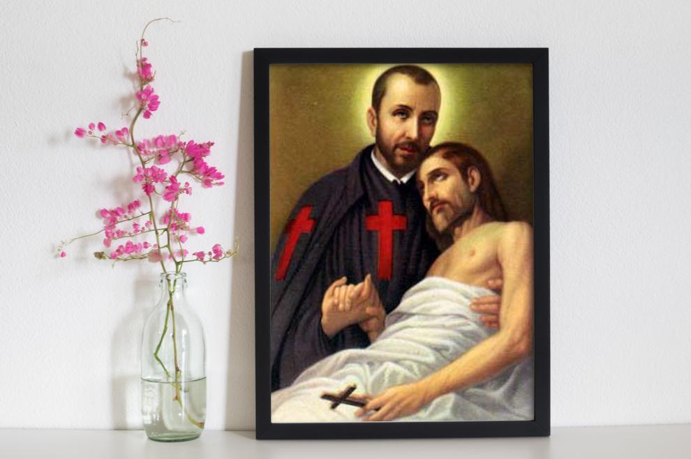 Sveti Kamilo de Lellis