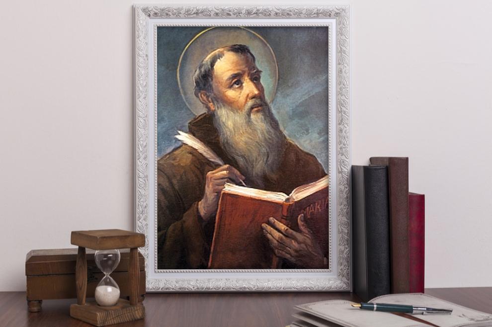 Sveti Lovro iz Brindisija