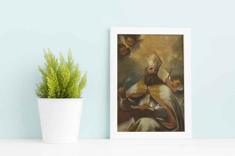 Sveti Petar Krizolog