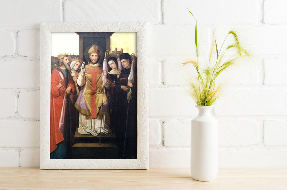 Sveti Vilibald