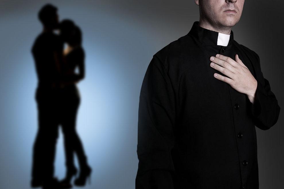 Bog je mog dečka pozvao za svećenika