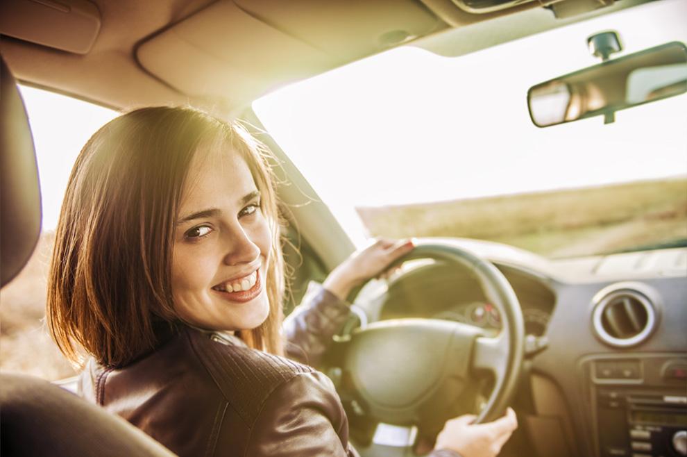 Deset zapovijedi za vozače