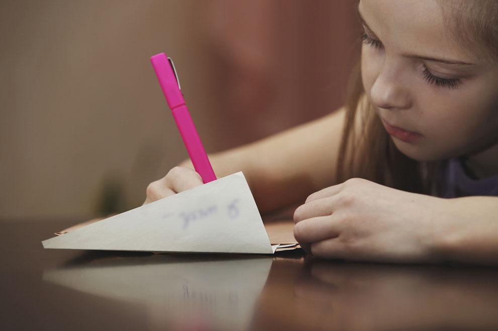 Dirljivo pismo djevojčice kojoj je majka umrla od raka