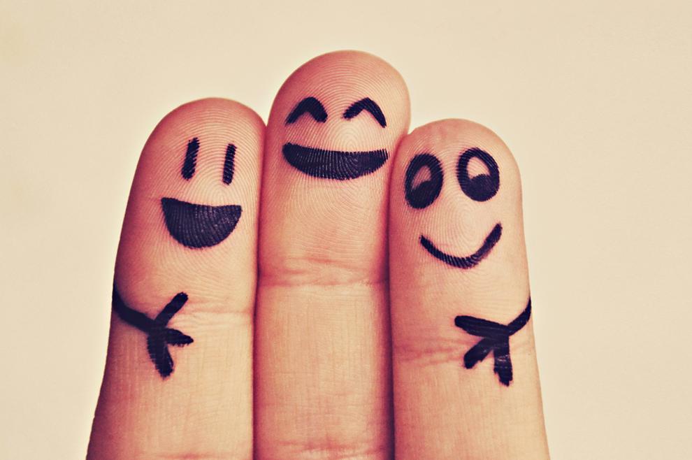 Evo kako biti radostan unatoč svojoj nesavršenosti (i nesavršenosti ljudi oko sebe)