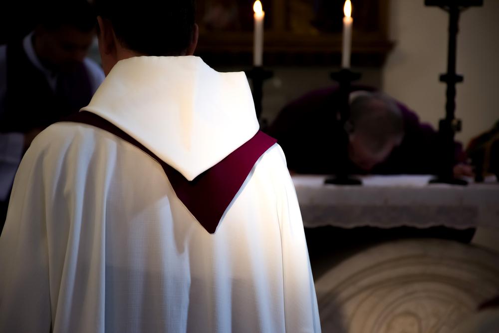 Kako možete znati zove li vas Krist da postanete njegov svećenik?