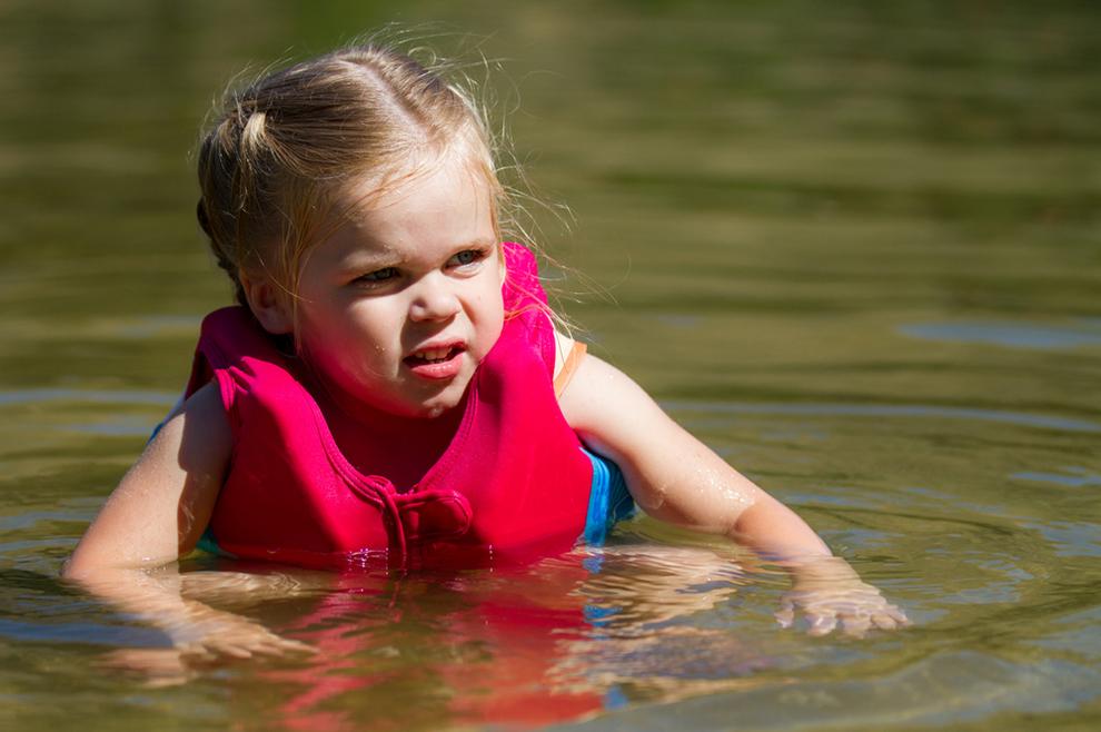 """Kako prepoznati da vam se dijete utapa """"na suhome"""""""