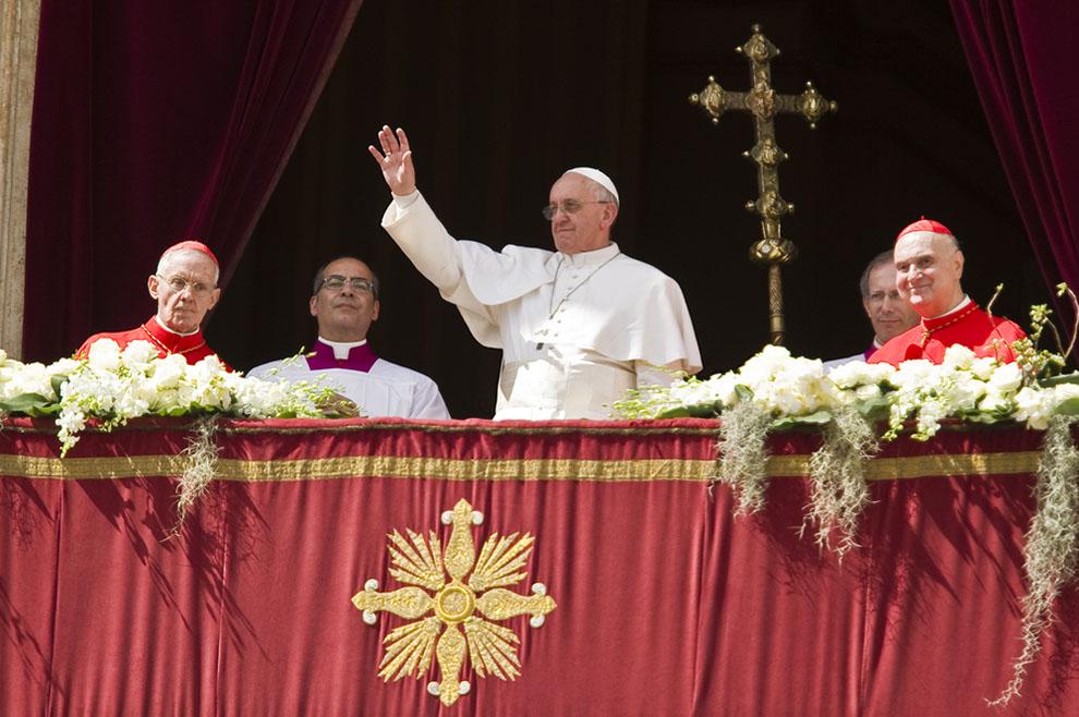 Papa Franjo: Zapitajmo se - je li naše srce otvoreno za primanje sjemena Božje Riječi?