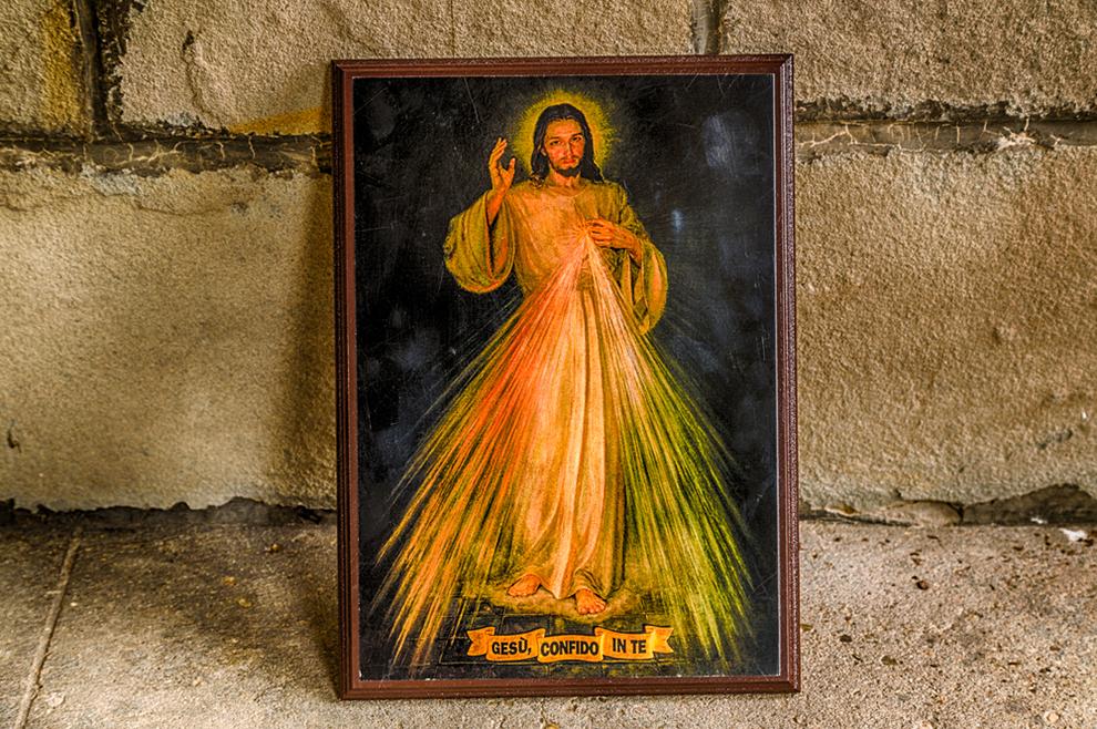Pater Marko: Jesi li čuo za izvornu sliku Milosrdnog Isusa? Pogled na tu sliku može promijeniti i tvoj život!