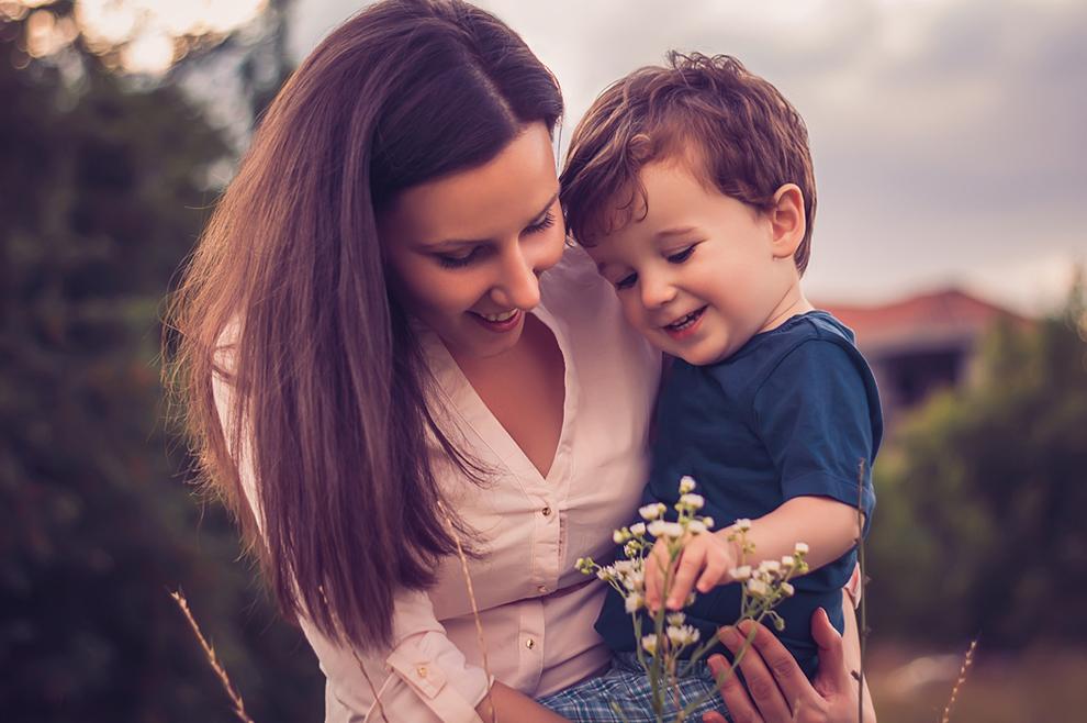 Što Bog očekuje od svake majke?
