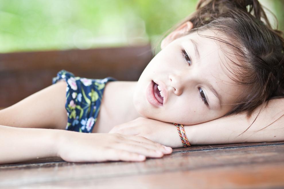 Što učiniti s djetetom koje zaspi za vrijeme molitve i dosadno mu je na misi?
