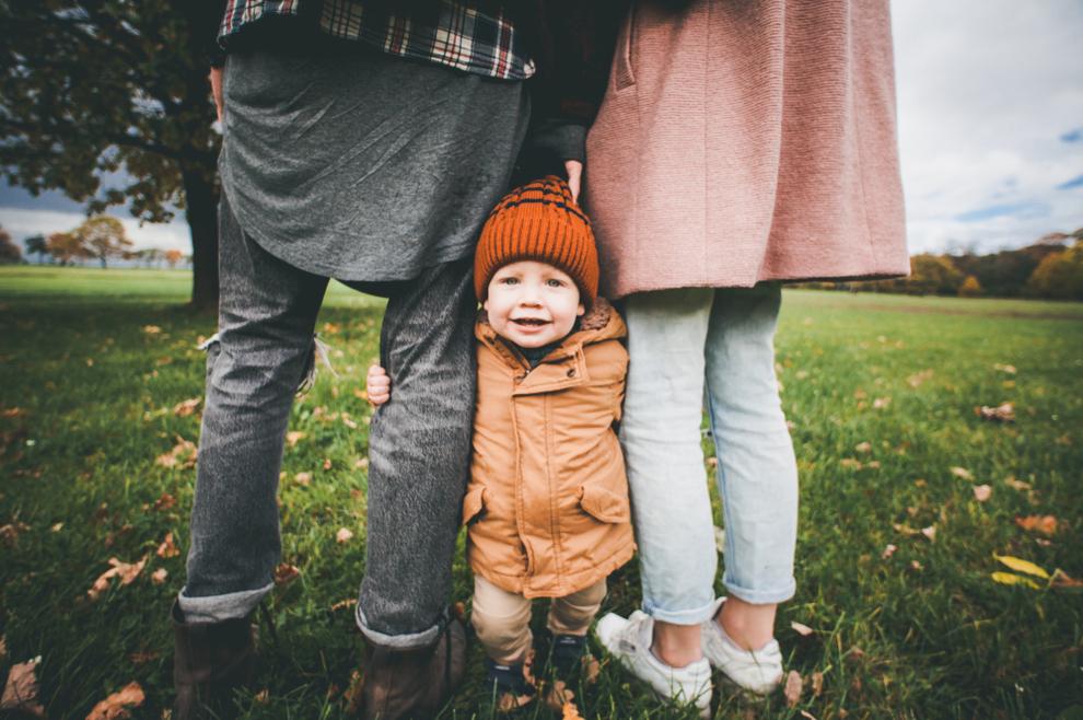 Što je najvažnije što trebamo ostaviti svojoj djeci