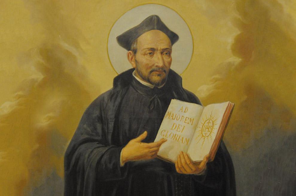 Snažna povezanost pape Franje i sv. Ignacija