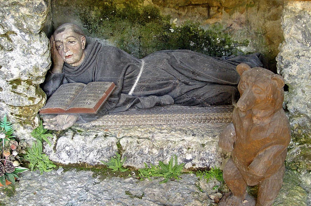 Sveti Urisicin