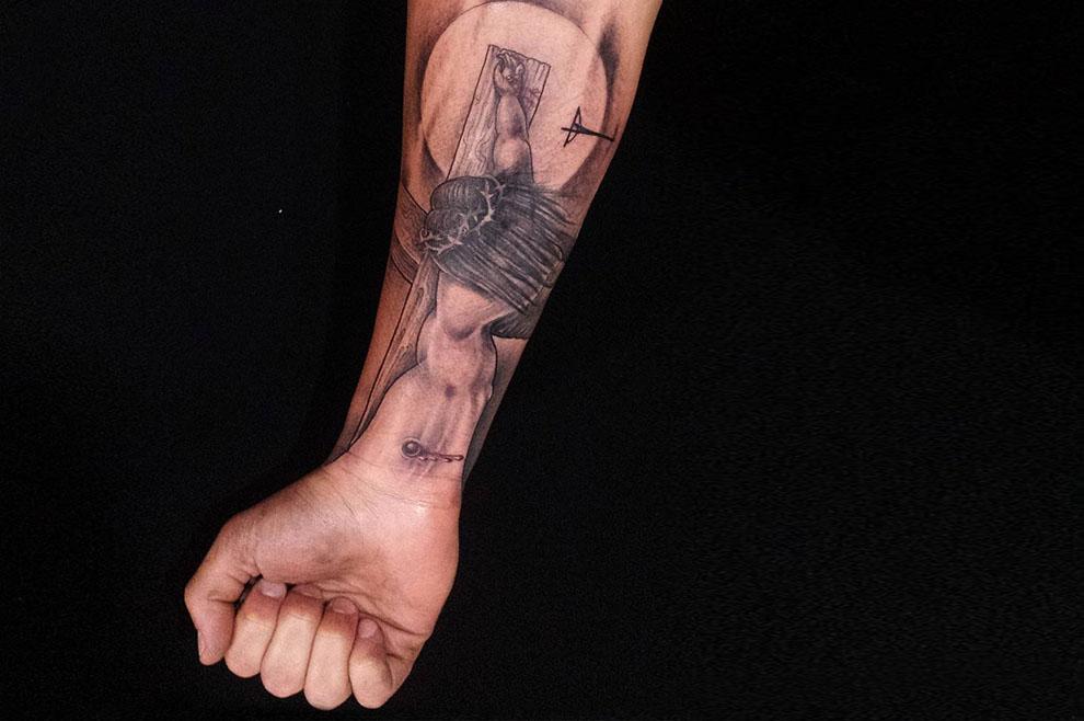 Tatoo – tetovirala bih Isusa na svojoj ruci, zašto je to tako loše?
