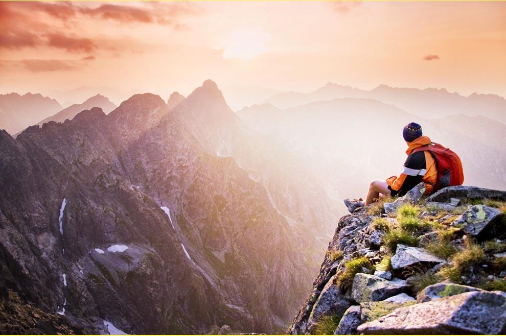 Zašto je važno povući se u osamu (barem) prije svake velike odluke u životu