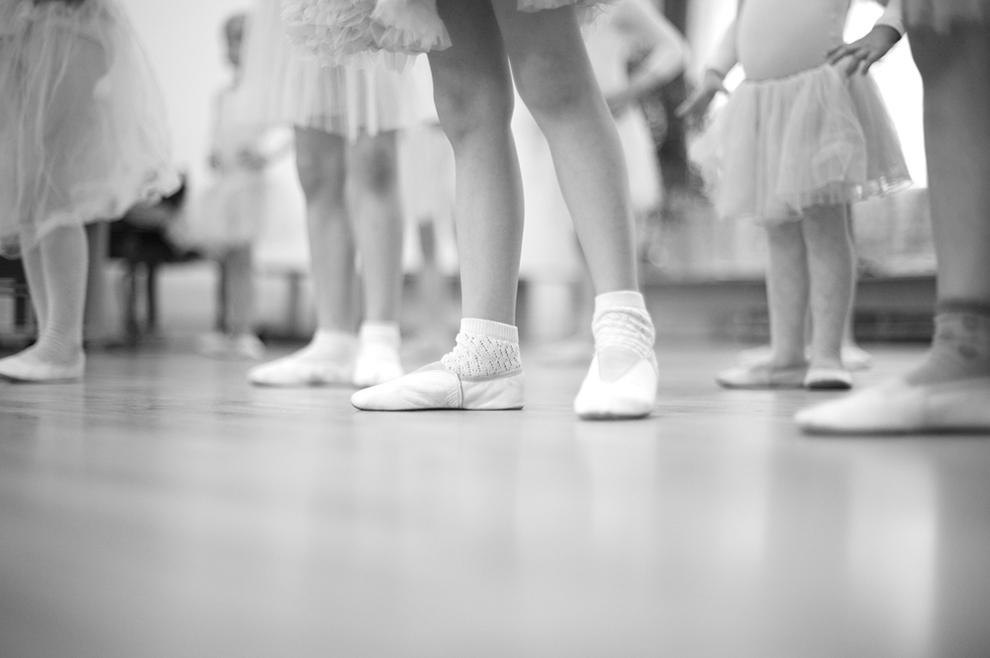 Zašto roditelji ispisuju kćeri s plesnih tečajeva