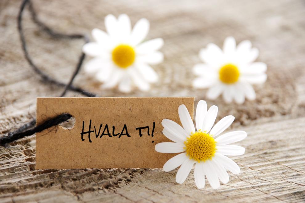Znanstveno je dokazano da zahvalnost pomaže i našem zdravlju