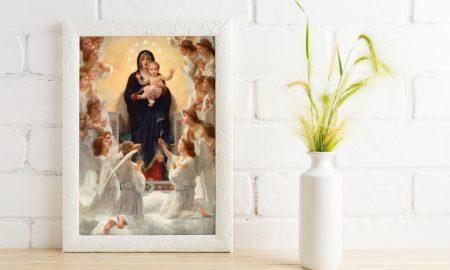 Gospa od anđela Porcijunkula