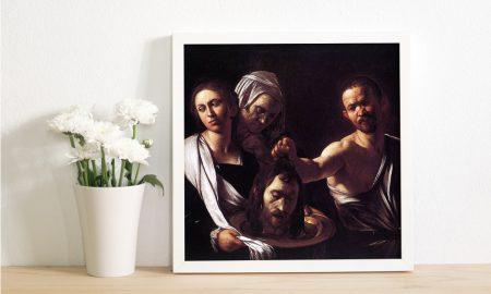Mučeništvo svetoga Ivana Krstitelja