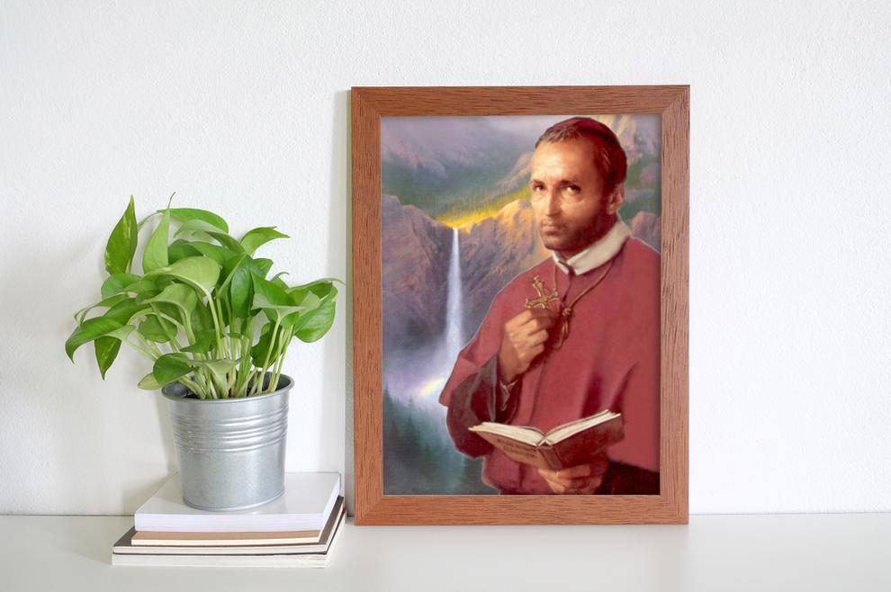 Sveti Alfonz Marija Liguori