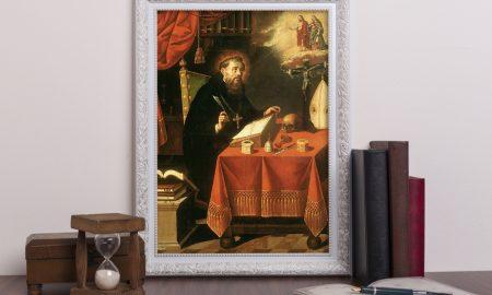 Sveti Augustin - jedan od najpoznatijih obraćenika
