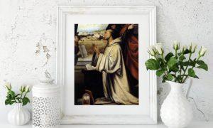 """Sveti Bernard - """"marijanski naučitelj"""""""