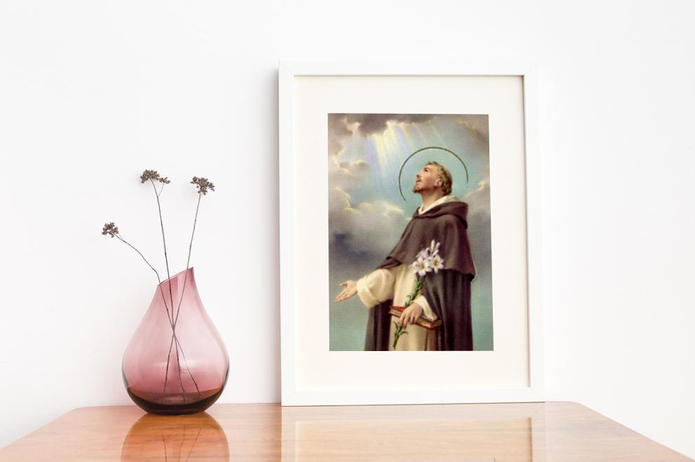 Sveti Dominik