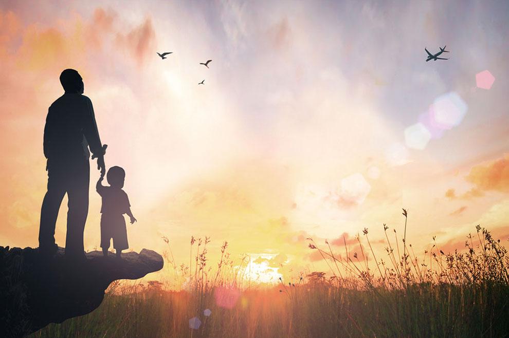 Četiri stupnja u odnosu s Bogom – provjerite na kojem ste vi!